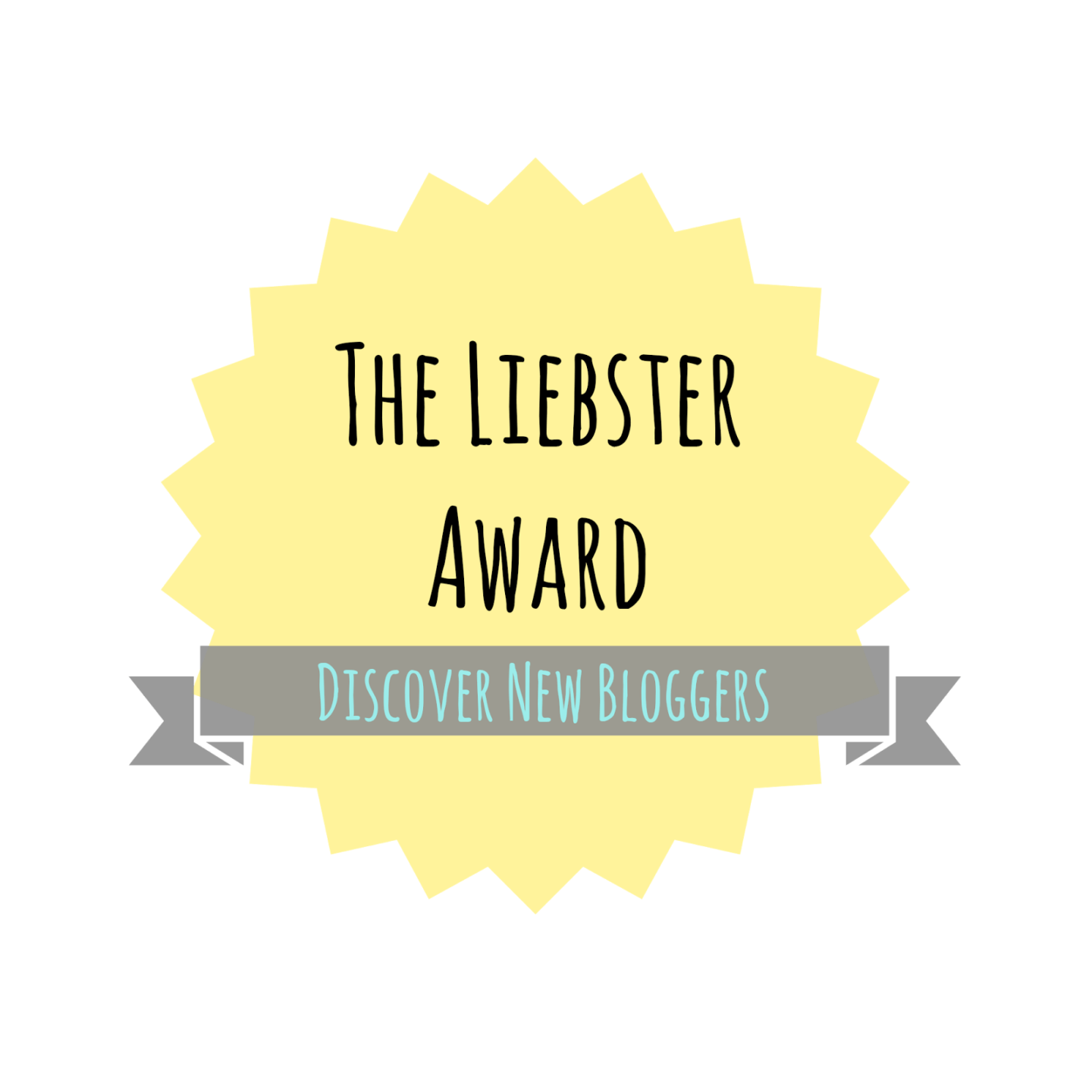 I'VE BEEN NOMINATED FOR THE 2017 LIEBSTER AWARD