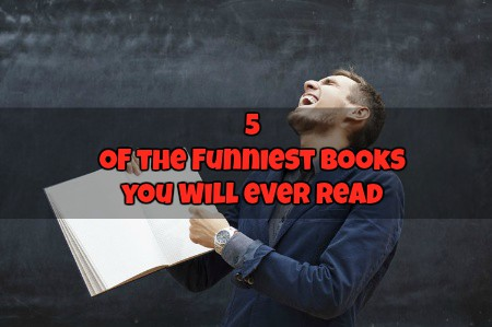 5 Best Humor Books