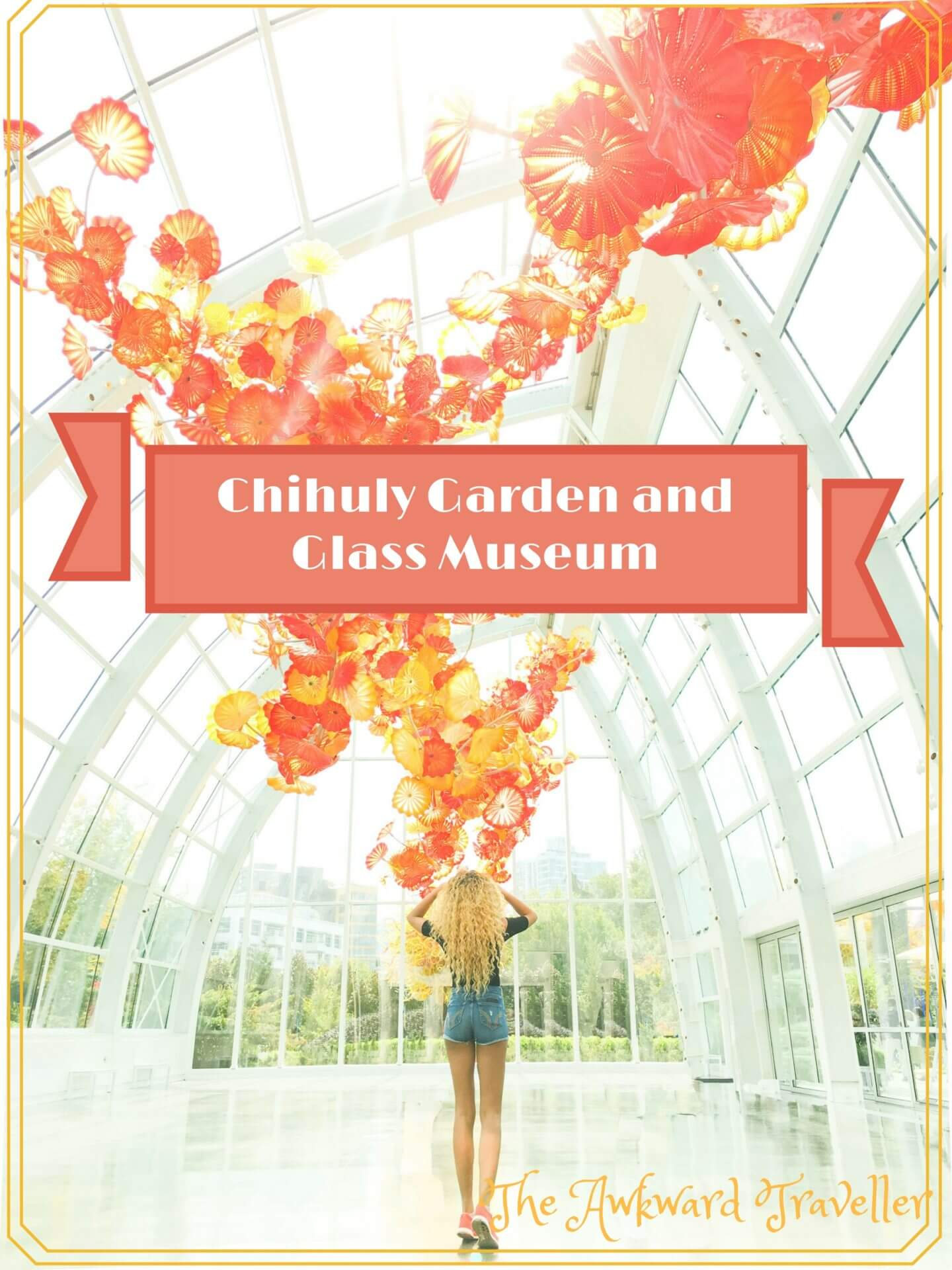 Chihuly Garden And Gl Museum In