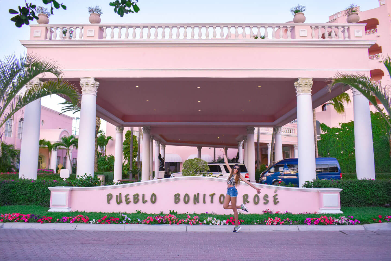 resort pueblo bonito rose